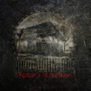 """9000 JOHN DOE: Lyric-Video zu """"Never Corner A Cobra"""""""