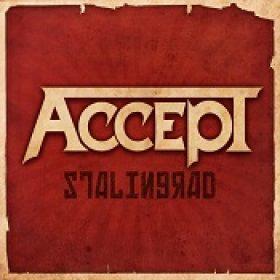 ACCEPT: Song von ´Stalingrad´ online