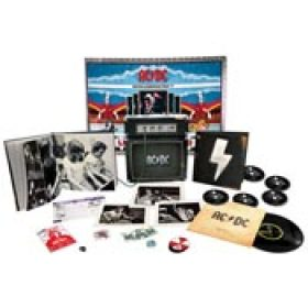 AC/DC: Backtracks (Box-Set)