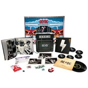 AC/DC: Backtracks (Box-Set)
