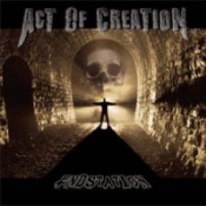 ACT OF CREATION: Endstand [Eigenproduktion]