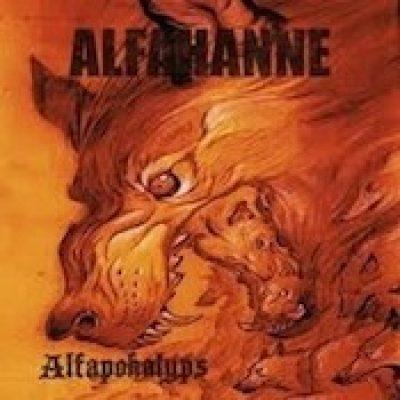 ALFAHANNE: Alfapokalyps