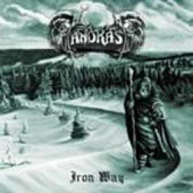 ANDRAS: Iron Way