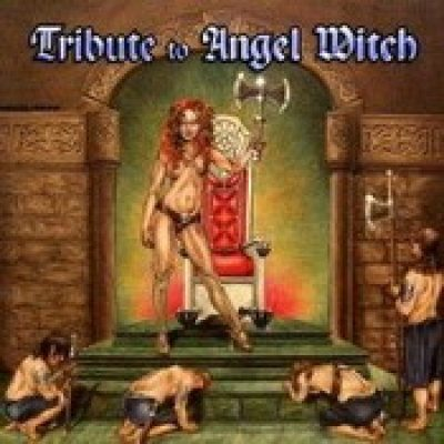 V.A.: Tribute to ANGEL WITCH