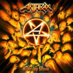 ANTHRAX: neues Song von ´Worship Music´ online