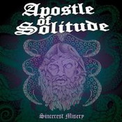 APOSTLE OF SOLITUDE: Sincerest misery