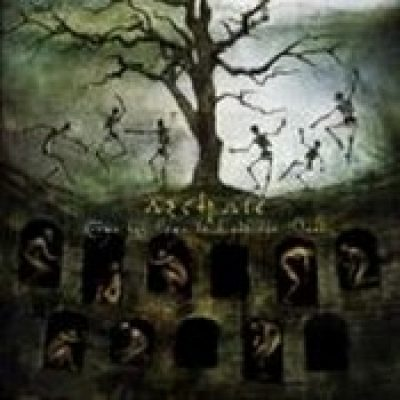 ARCHAIC: The Time Has Come To Envy The Dead