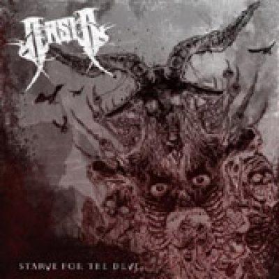 ARSIS: Starve For The Devil