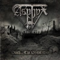 ASPHYX: Death…The Brutal Way