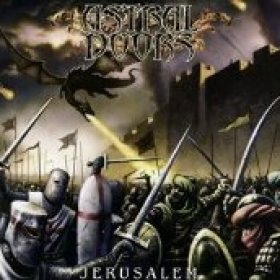 ASTRAL DOORS: neues Album ´Jerusalem´