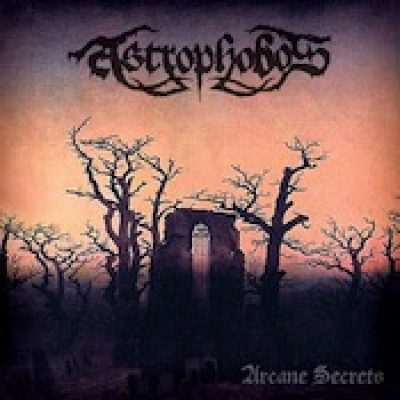 ASTROPHOBOS: Arcane Secrets (EP) (Eigenproduktion)