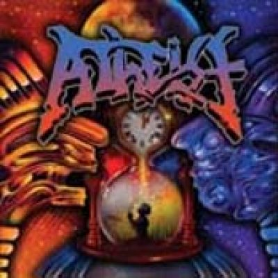 ATHEIST: Unquestionable Presence – Live At Wacken [2CD]