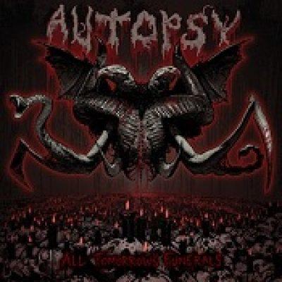 AUTOPSY: All Tomorrows Funerals