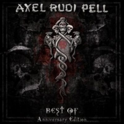AXEL RUDI PELL: Best Of – Anniversary Edition