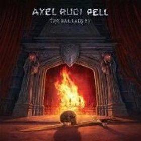 AXEL RUDI PELL: The Ballads IV