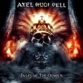 AXEL RUDI PELL: Tales of the crown