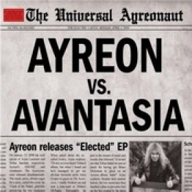 AYREON VS AVANTASIA: Elected