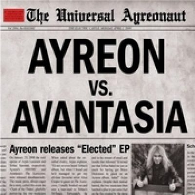 AYREON VS AVANTASIA: Elected