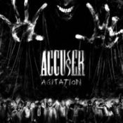 ACCU§ER: Agitation