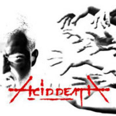 ACID DEATH: Acid Death [EP] [Eigenproduktion]