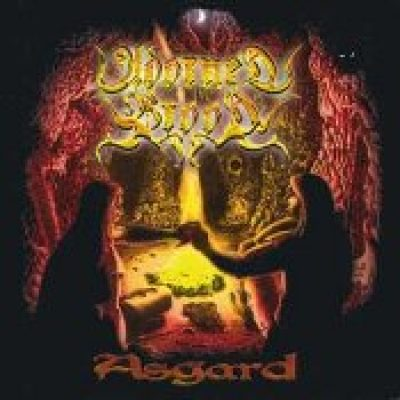 ADORNED BROOD: Asgard [Re-Release]