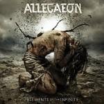 ALLEGAEON: Elements Of The Infinite