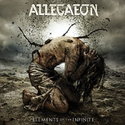 ALLEGAEON: Elements Of The Infinite