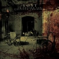 AN AUTUMN FOR CRIPPLED CHILDREN: Lost