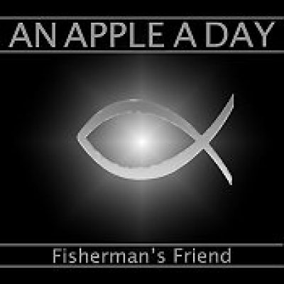 AN APPLE A DAY: Fisherman´s Friend [Demo]