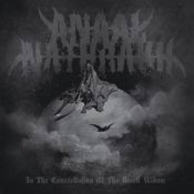 ANAAL NATHRAKH: In the Constellation of the Black Widow