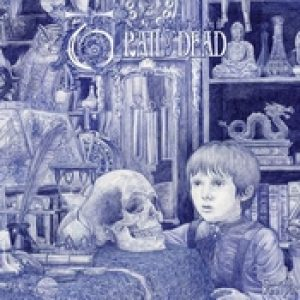 …AND YOU WILL KNOW US BY THE TRAIL OF DEAD: The Century of Self