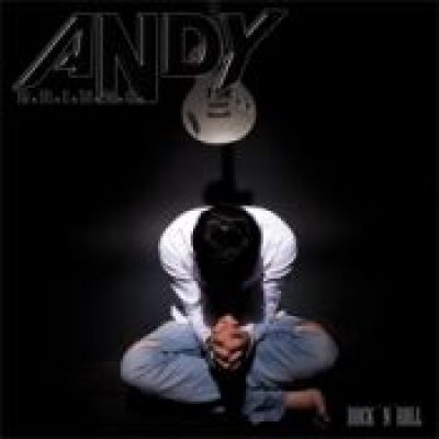 ANDY BRINGS: Rock´n´Roll