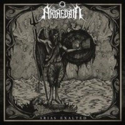 ARTHEDAIN: Arias Exalted [EP] [Eigenproduktion]