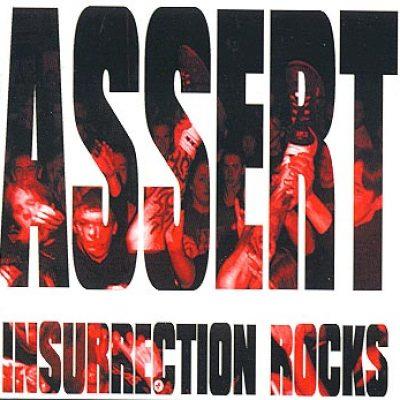 ASSERT: Insurrection Rocks