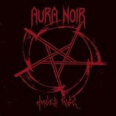 AURA NOIR: Hades Rise