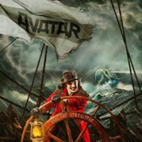 "AVATAR: Video-Clip zu ""Vultures Fly"""