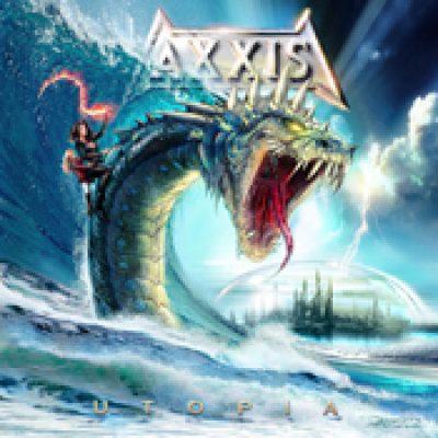 AXXIS: Utopia