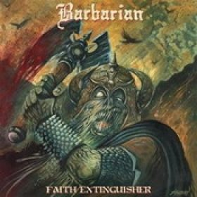 BARBARIAN: Faith Extinguisher