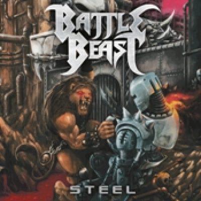 BATTLE BEAST: Steel