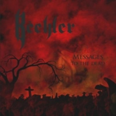 BEEHLER: Messages To The Dead