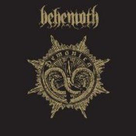 BEHEMOTH: Demonica [Re-Release]