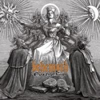 BEHEMOTH: neues Album ´Evangelion´ in den Charts