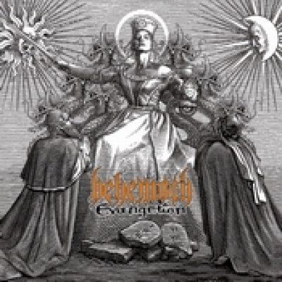 BEHEMOTH: Evangelion