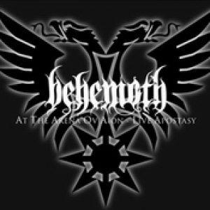 BEHEMOTH: At The Arena Of Aion – Live Apostasy
