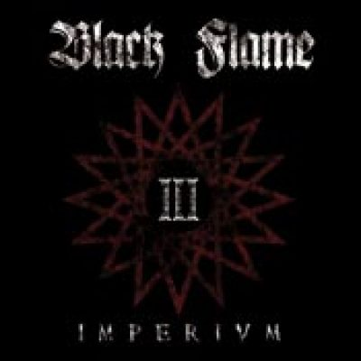 BLACK FLAME: Imperivm