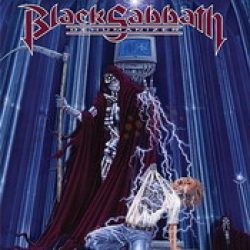 BLACK SABBATH: Dehumanizer – Deluxe Expanded Edition [Re-Release]