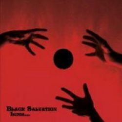 BLACK SALVATION: Lunia [EP]