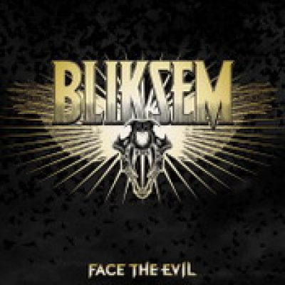BLIKSEM: Face The Evil