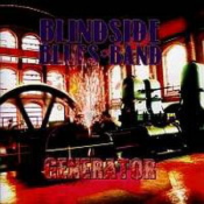 BLINDSIDE BLUES BAND: Generator