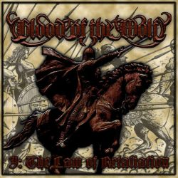 BLOOD OF THE WOLF: I: The Law of Retaliation [Eigenproduktion]